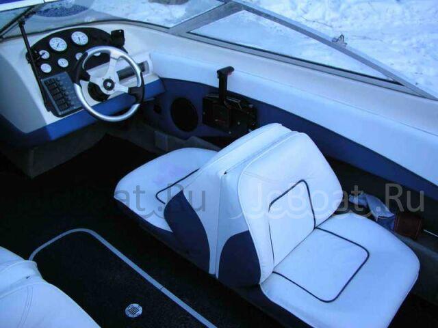 катер BAYLINER мотор 2003года с телегой 1997 года