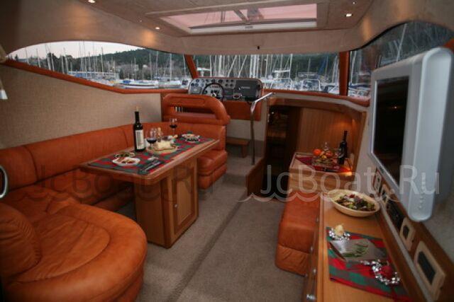 яхта моторная MONACHUS PHAROS 45 2012 года