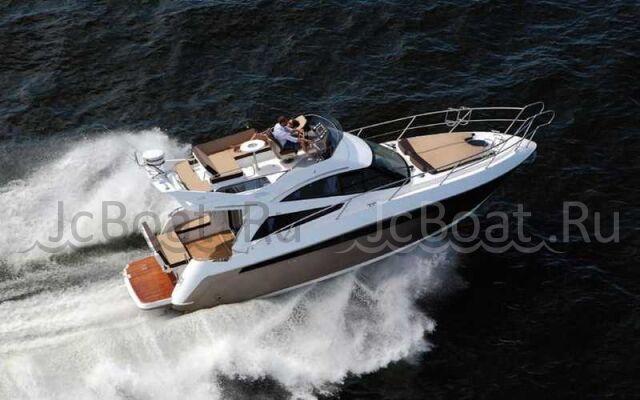 яхта моторная GALEON 340-FLY-STOCK 2011 г.