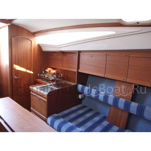 яхта парусная COBRA33 2012 года