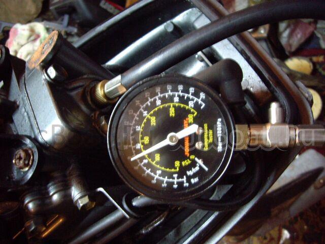 мотор подвесной SUZUKI DT-8 2000 г.