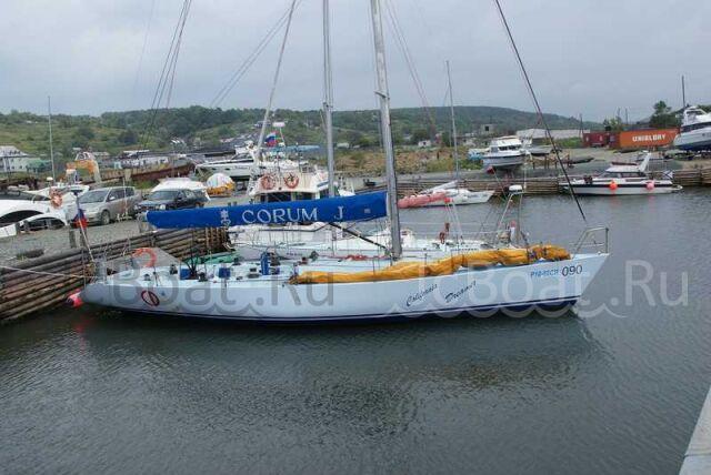 яхта парусная NM51 1990 года
