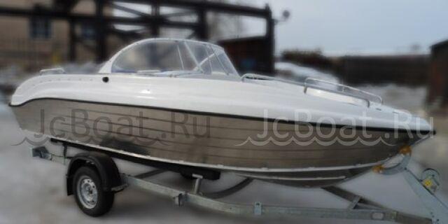 катер Неман-500 OPEN комби 2018 г.