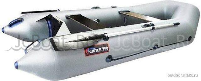 лодка ПВХ HUNTER Лодка ПВХ Хантер 290Р 2016 года