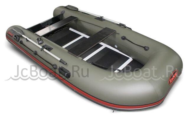 лодка ПВХ МНЕВ КОРСАР CMB 330 2017 года