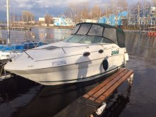 Катер SEARAY SEA RAY 240 SUNDANCER 2000