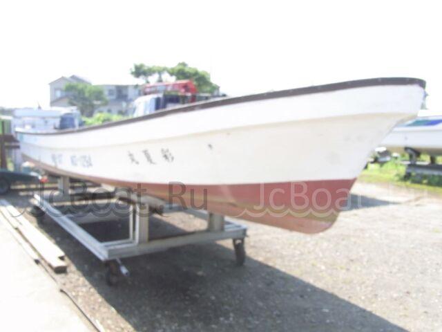 лодка пластиковая KAWASAKI 1996 года