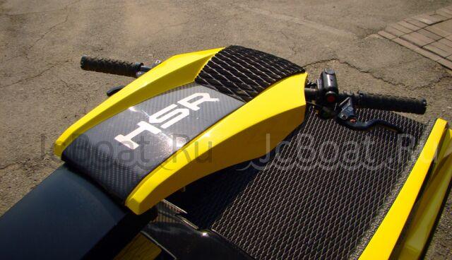 водный мотоцикл HSR-BENELLI S4 1100 2016 года