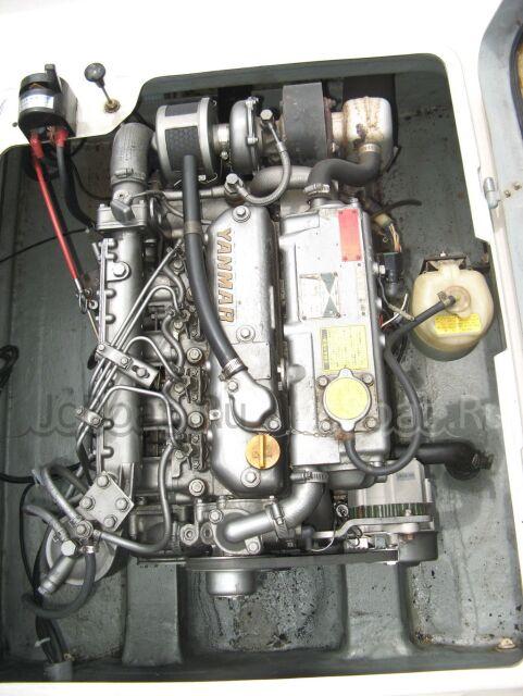 катер YANMAR FZ17 1996 года