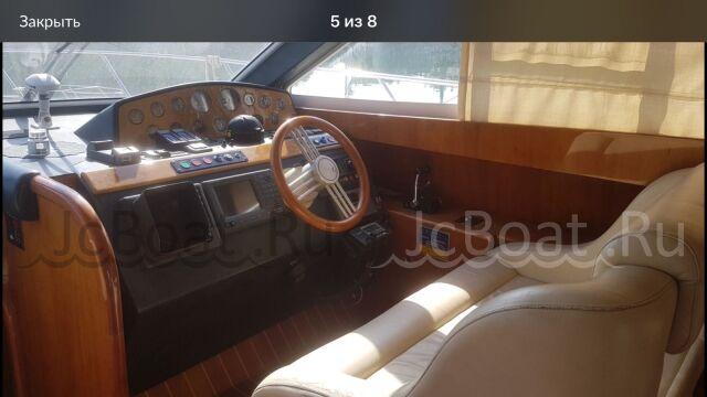 яхта моторная AMBASSADOR 4700 2002 года