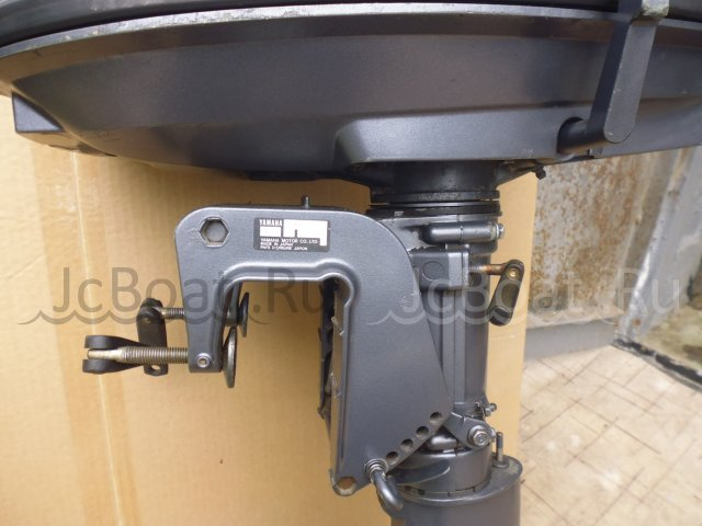 мотор подвесной YAMAHA 2016 г.