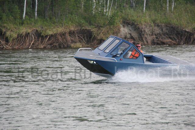катер Гранит 480 2019 г.