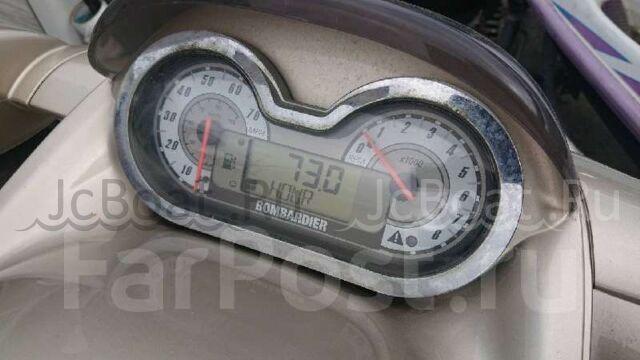 водный мотоцикл SEA-DOO GTX LIMITED 2002 года