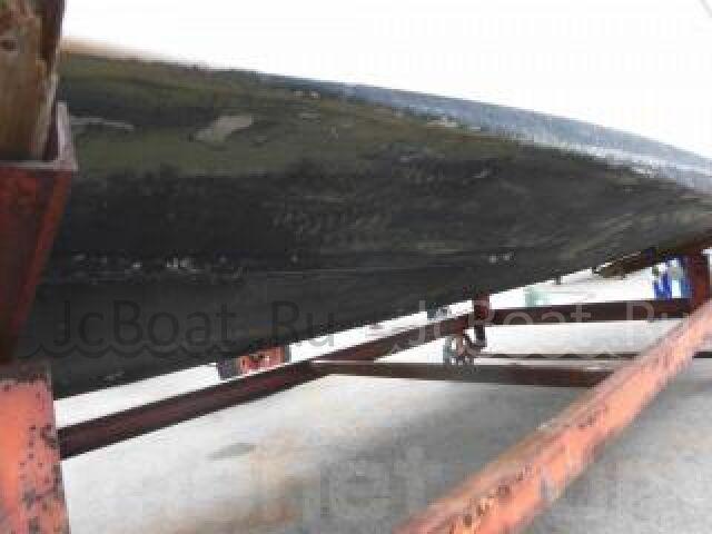 катер YANMAR FZ-20B 1993 года