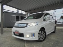 Honda Freed Spike 2013