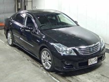 TOYOTA CROWN HYBRID 2009