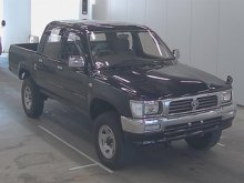 TOYOTA HILUX PICK UP 1994