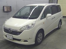 HONDA STEPWAGON 2006