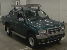 TOYOTA HILUX PICK UP 1998