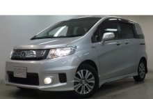 HONDA FREED SPIKE 2014