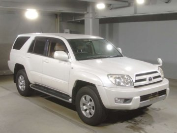 TOYOTA HILUX SURF 2004