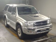TOYOTA HILUX SURF 1999