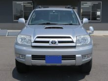 TOYOTA HILUX SURF 2005