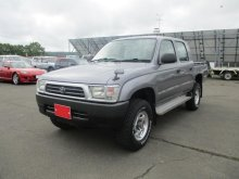 TOYOTA HILUX PICK UP 2001