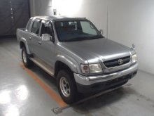 TOYOTA HILUX PICK UP 2002