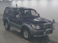 TOYOTA LAND CRUISER PRADO 1996