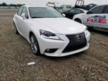 LEXUS IS300 2016