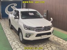 TOYOTA HILUX PICK UP 2019