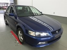 HONDA ACCORD 1997