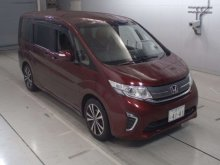 HONDA STEPWAGON 2015