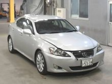LEXUS IS250 2005