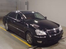 TOYOTA CROWN MAJESTA 2006