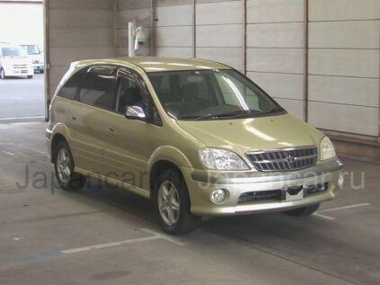 Toyota Nadia 2001 года во Владивостоке
