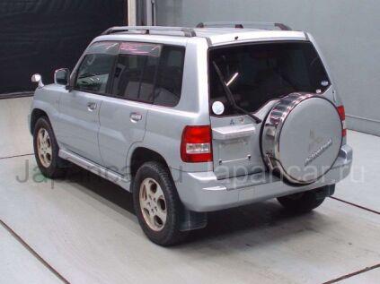 Mitsubishi Pajero IO 2006 года во Владивостоке