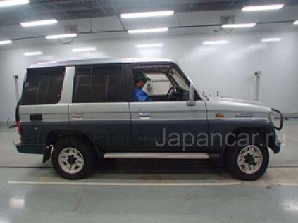 Toyota Land Cruiser Prado 1991 года во Владивостоке