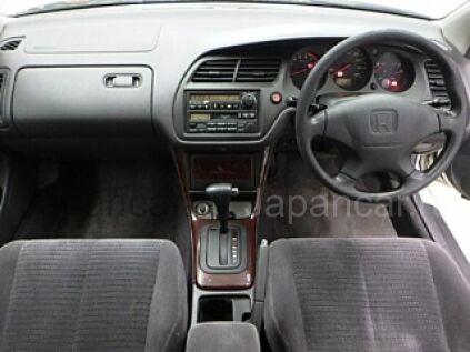 Honda Accord 2001 года во Владивостоке