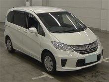HONDA FREED 2016