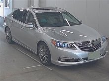 HONDA LEGEND 2017