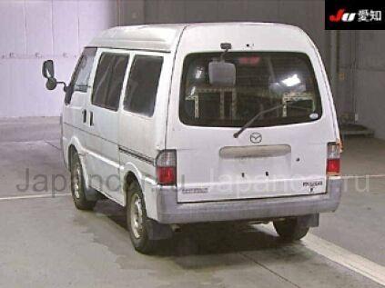 Mazda Bongo Van 2002 года во Владивостоке