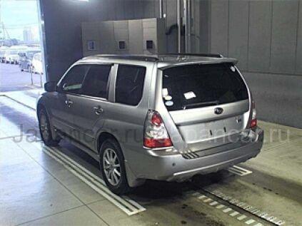 Subaru Forester 2007 года во Владивостоке