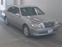 TOYOTA CROWN MAJESTA 2003