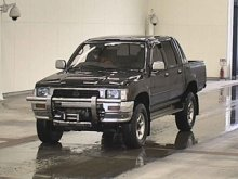 TOYOTA HILUX PICK UP 1996