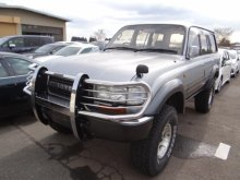 TOYOTA LAND CRUISER 80 1994