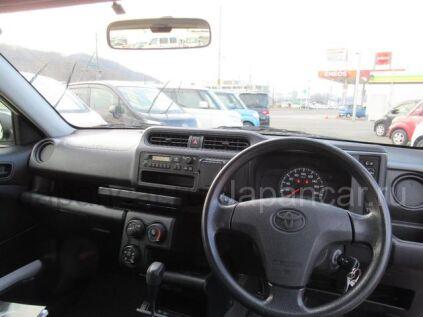 Toyota Probox 2014 года во Владивостоке