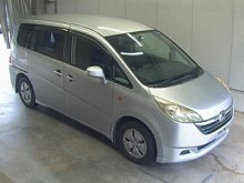 HONDA STEP WAGON 2007
