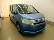 HONDA STEP WAGON 2010